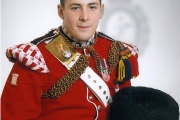 Islam: Provocatively-dressed British soldier identified