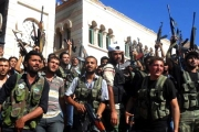 Syrian al Qaeda: All the guns you want! Americans? Not so much