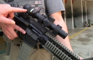 Todd Shoots (3): AR-15 Platform Rifle
